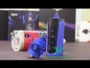 EVic Primo Fit с бачком Exceed Air Plus от JOYETECH
