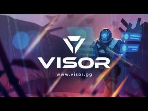 Visor Real-time Insights for next generation gaming