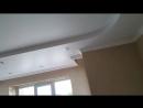 зал Чистополь двухуровневый потолок 2