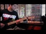 Celtic Frost - Dethroned Emperor (Guitar)
