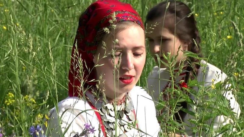 Духовные родники Татарстана. Марийский праздник - Семык.