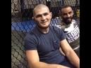 Khabib und Farid Bang Trainieren zusammen