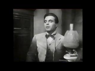 Фрагмент фильма Молодой Карузо, вокал - М. дель Монако