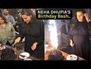 Karan Johar Throw's Party On Neha Dupia's 38th Birthday Varun Dhawan Manish Malhotra