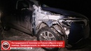 В Киеве Renault сбил военнослужащего ВСУ