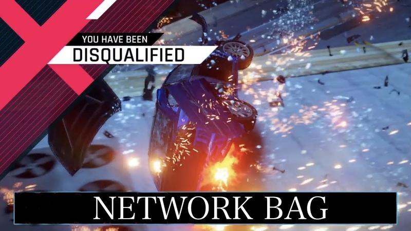 ASPHALT 9 LEGENDS   NETWORK BAG