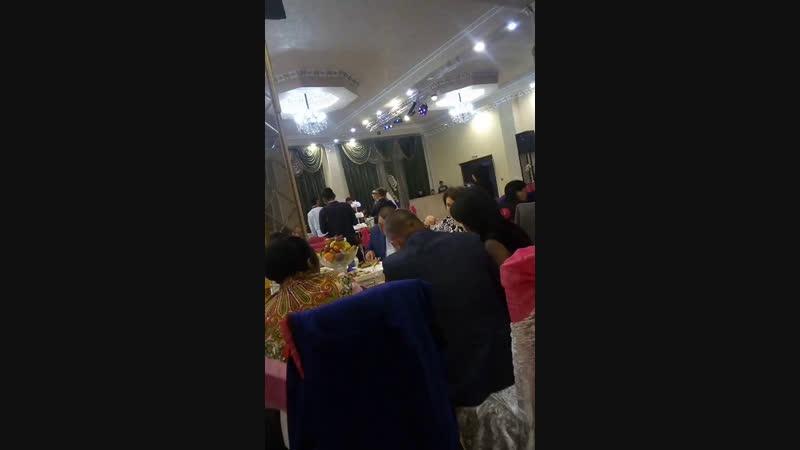 Bikhanym Zaman - Live