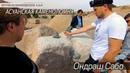 Египет Асуанская каменоломня