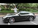 Я думаю Porsche 911 Turbo 997 это потрясающе выгодная покупка