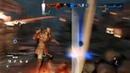 For Honor (PS4) Gameplay Нуса - девятая игра по сети (Штурм)