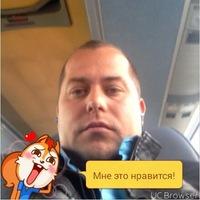 Анкета Александр Титов