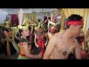 Tarian Adat Suku Dayak Ma'anyan [Tane Takam TV]