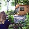 """Современные дома и коттеджи """"GardenRooms"""""""