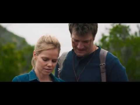 UNCHARTED - Live Action Fan Film (2018) Nathan Fillion RUS DUB