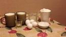 Как приготовить блины Простой рецепт блинчиков