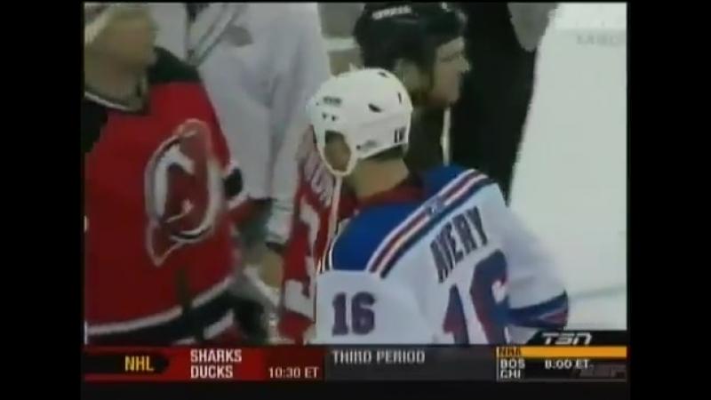 Самые ненавистные игроки в истории НХЛ