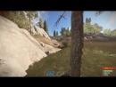 [skyka] RUST - Один в поле не воин?