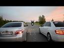 Toyota Camry 3 5 vs Mercedes Benz W212 E350 3 5 vs Mercedes Benz W210 E430