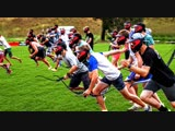 Арчери таг в США (Арчеритаг, Archery tag, стрельба из лука, Ларс Андерсен)