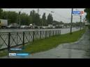 Ночные грозы прогнозируют синоптики в Новосибирской области