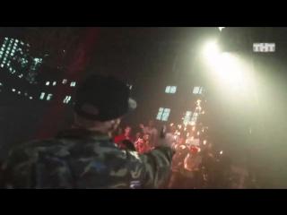 Полицейский с Рублёвки: Это самый злой рэп