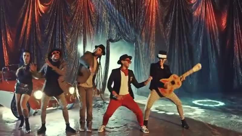QVA LIBRE, DJ UNIC - EL CORAZON - (OFFICIAL VIDEO)