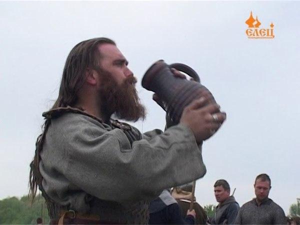 Фестиваль исторической реконструкции «Русборг» принимает многочисленных гостей