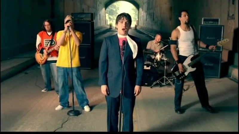 The Bloodhound Gang Foxtrot Uniform Charlie Kilo