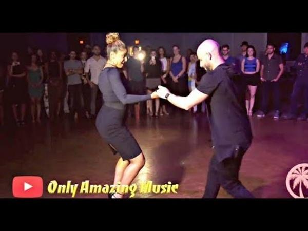 ОНИ ВЗОРВАЛИ ИНТЕРНЕТ Седая Ночь 💗 танцуют Ataka Alemana new clip 2018 смотреть онлайн без регистрации