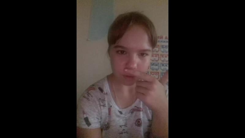 Полина Криницына - Live