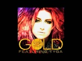 Neon Hitch - Gold (Smarter ChildEric Kwong Remix) Audio