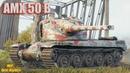 AMX 50 B : Bang ! Bang ! Bang ! Работает Барабан * Лайв Окс