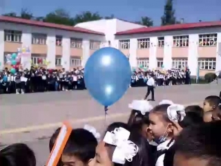 №188 мектеп-гимназия - Live