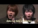 19 дек. 2015 г.death note el musical sub español L ,light y Misa