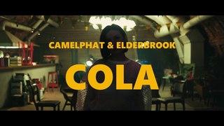 CamelPhat & Elderbrook -  Cola - Choreography by Nikita Zatsepin