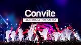 Harmonia do Samba - Convite (Gostosinho) DVD Ao Vivo Em Bras