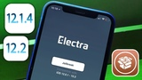 iOS 12.3 - 12.2 - 12.1.4 Electra RC3 Jailbreak Released + Cydia Installer