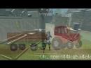 Ешерих Баллада о красном тракторе