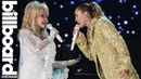Jolene Dolly Parton ft Miley Cyrus GRAMMY 2019 Billboard Việt Nam