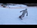 Сноубординг после 4х-летнего перерыва