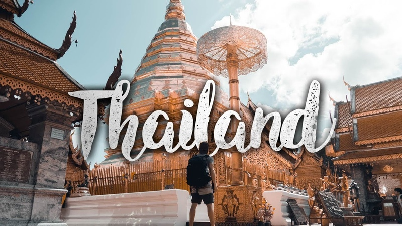 Thailand - Land of incredible stories