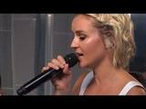 Полина Гагарина - Выше Головы (#LIVE Авторадио)