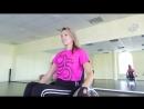 Видеовизитка участницы №5 Пасеевой Ольги- Королевы танца