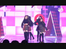 [FANCAM] 181018 APRIL - Oh! My Mistake @ M! Countdown