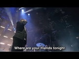 LCD Soundsystem - All My Friends (Live at Madison Square Garden)