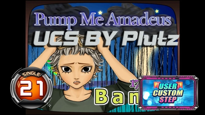 Pump Me Amadeus S21 | Pump me Plutzeus | UCS by Plutz ✔