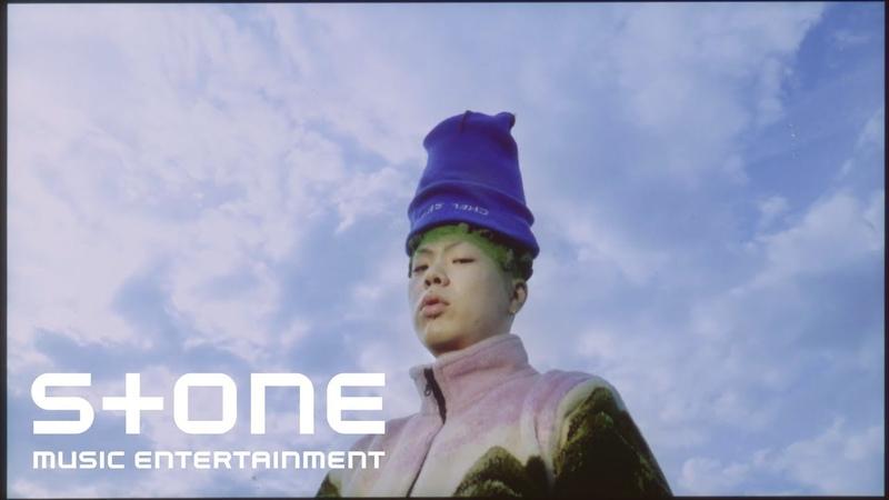 혁오 (HYUKOH) - 하늘나라 (SkyWorld) MV