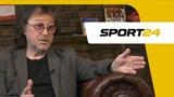 Александр Кутиков Я играл левого нападающего Sport24
