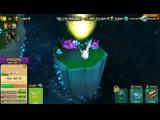 Night Light - 2 Max Level 134 Titan Mode - Dragons_Rise of Berk New Update ( 1080 X 1920 )