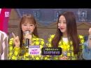 [INKIGAYO] 이달의 소녀 yyxy (Yves, Chuu)
